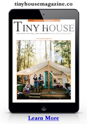 Tiny House Magazine With Tiny House Financing 2.