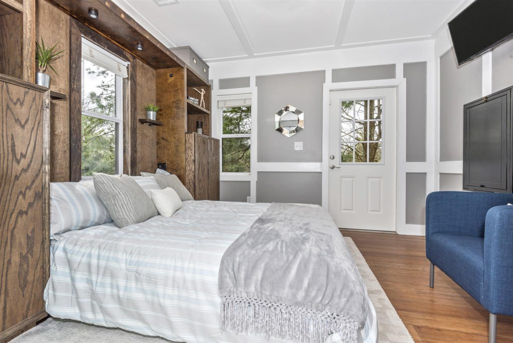 Dreamwood by Humble Houses - Bedroom 2