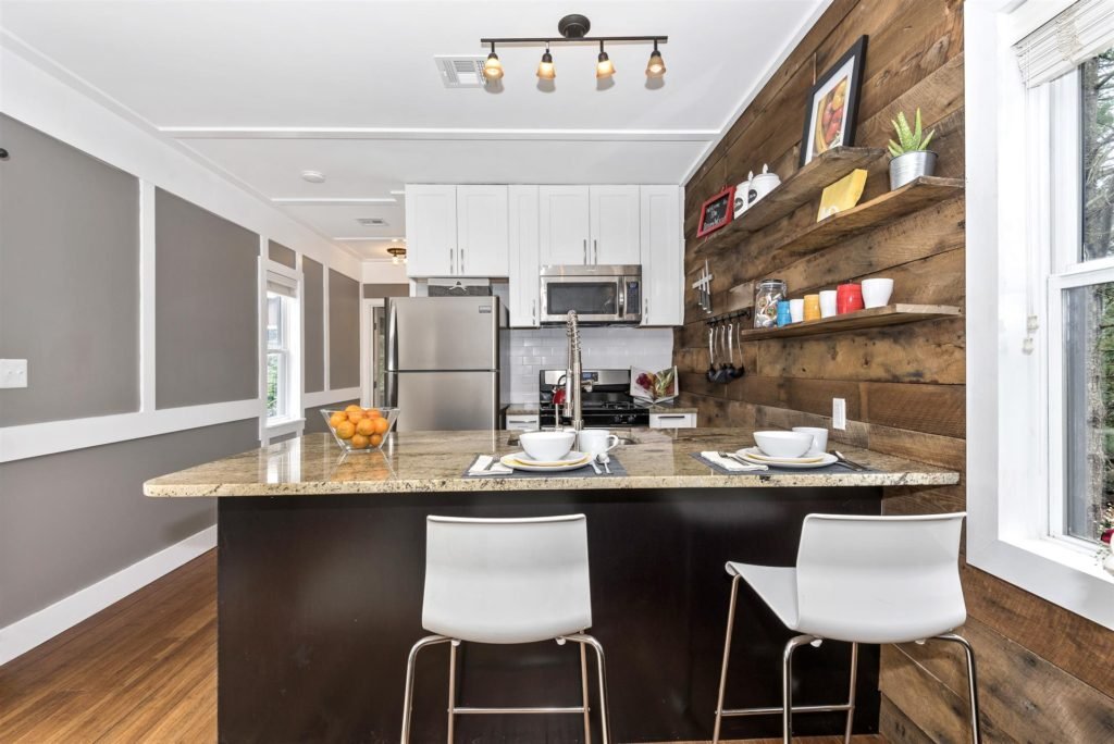 Dreamwood by Humble Houses - Kitchen