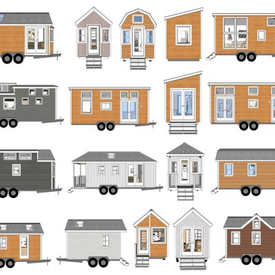 Tiny House Design Design a More Resilient Life
