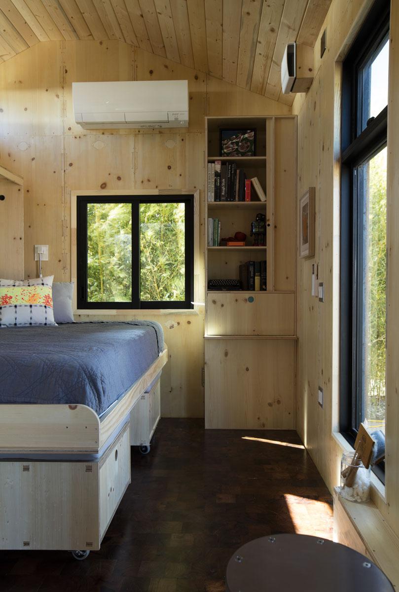 Harvard Designed Tiny Homes: Extraordinary Structures
