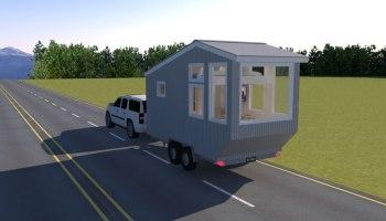 Shotgun Houses & The Tiny Simple House