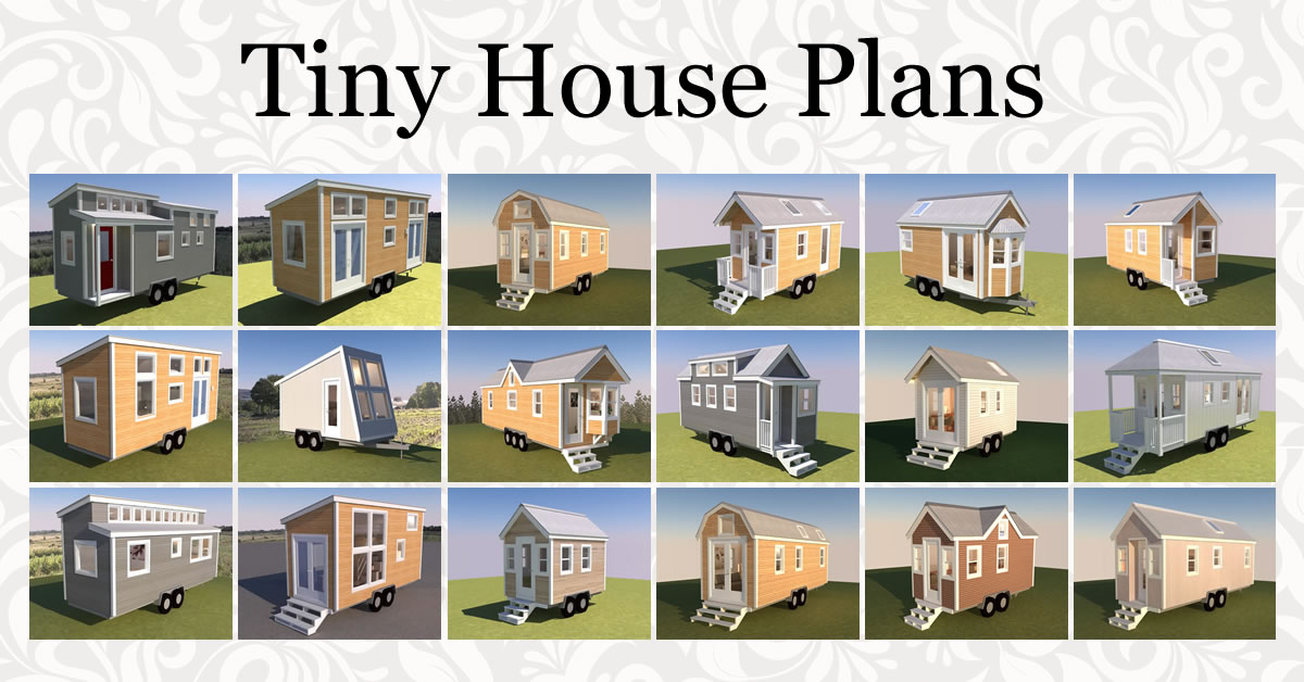 Hald f Tiny House Plan Sale fit=1200 628&w=640
