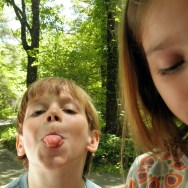 Tiny House Kids' Tour De Creek