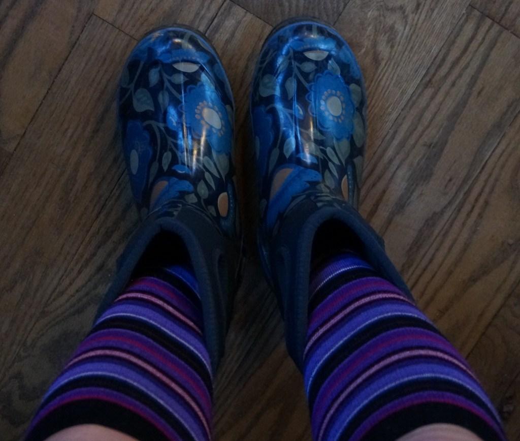 Hari Boots