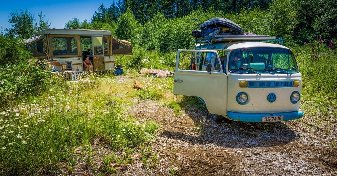 What's #VanLife All About?