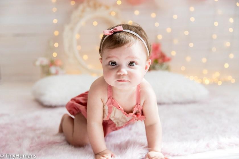 Pretty baby Emma