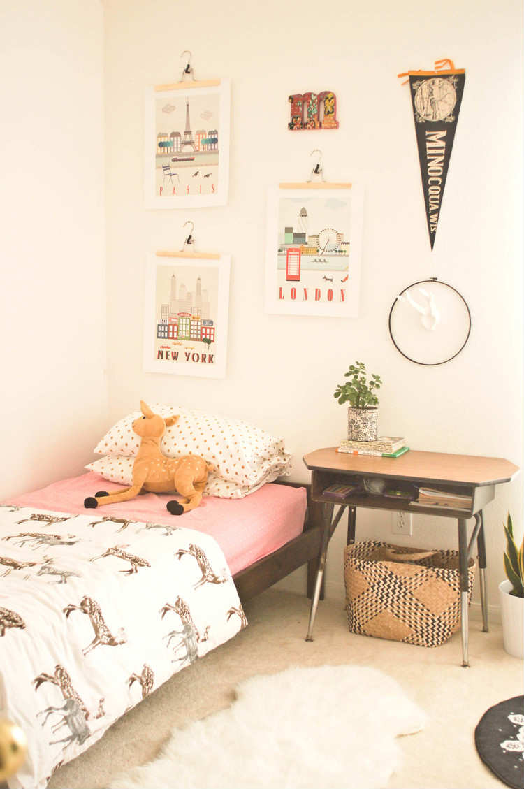 10 Gorgeous Girls Rooms Part 2 - Tinyme Blog on Room Girl  id=53296