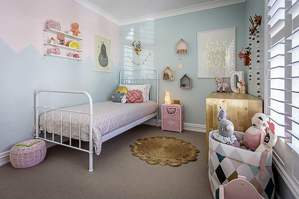 10 Gorgeous Girls Rooms Part 2 - Tinyme Blog on Room Girl  id=62765