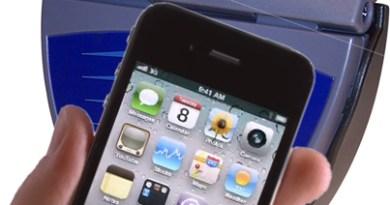 iPhone-PayPass