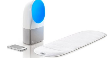 withings aura 01