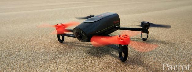 parrot bebop drone 02
