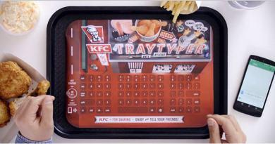 kfc traytyper 00
