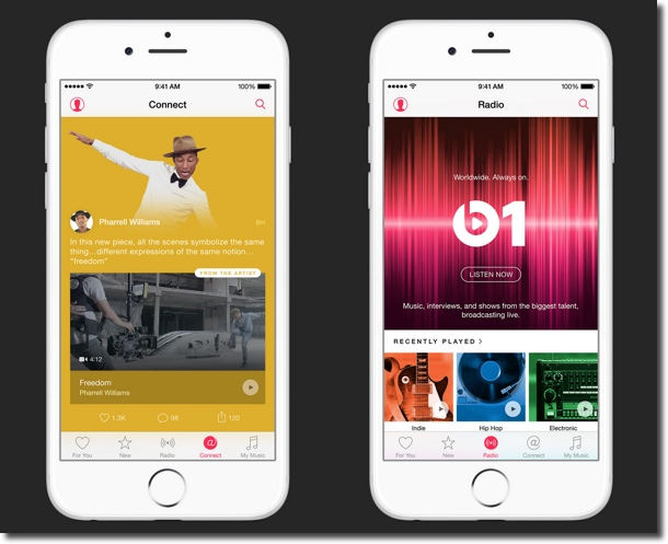 apple music 5