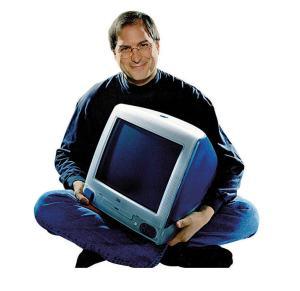 mac imac 98 03