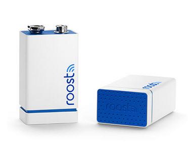 Roost la pile 9v qui rend votre d tecteur de fum e smart - Detecteur de fumee qui bip ...