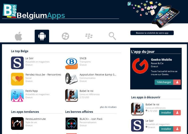 belgium Apps 03