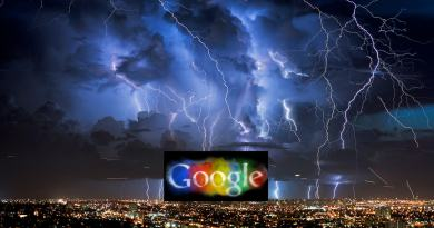 google orage