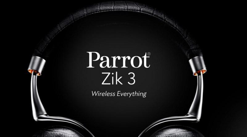 parrot zik 3 00