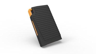AM121 - Evoke Solar Charger 04