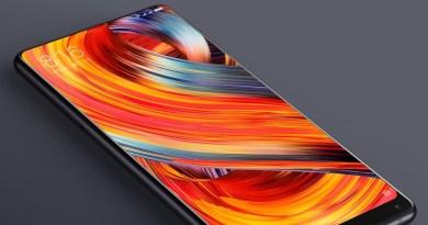 OUKITEL MIX 2 – Un smartphone 6 pouces sans bord à 173€ (6 Go/64 Go)