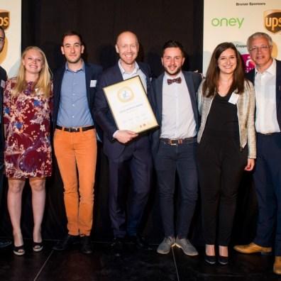 NewPharma - Cross-Border Award