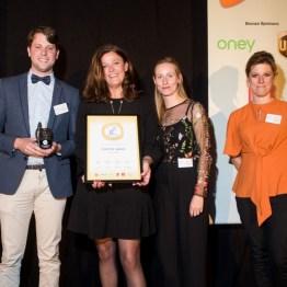 Vavabid - Starter Award