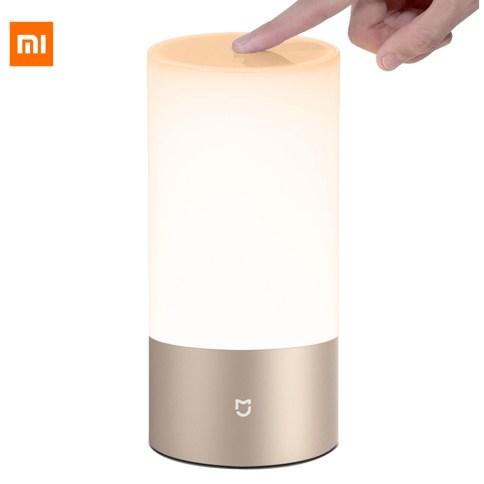 D-origine-Xiaomi-Mijia-De-Chevet-Lampe-LED-RVB-16-Millions-de-Couleurs-Lumi-re-de