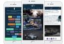 SQUID, l'App d'actu personnalisable, est dispo en Belgique !
