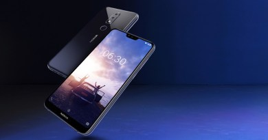 Le Nokia X6 dans sa version « International Black » (4Go/64Go) est en vente flash pour 168,70€