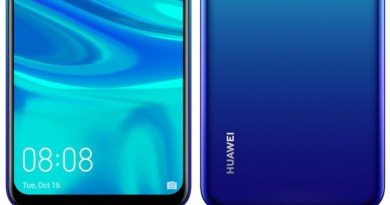 Le HUAWEI P Smart (2019) est à 185€ sur Amazon