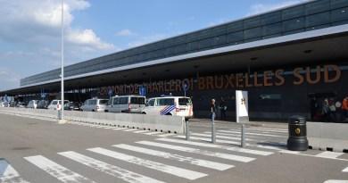 Les avantages de louer un parking près de l'aéroport de Charleroi