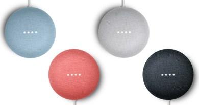 Google Nest Mini : Les 10 points pour tout savoir