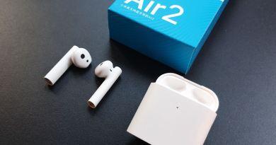 Test Xiaomi Air 2 (AirDots Pro) : des écouteurs prometteurs ?