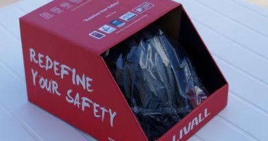 TEST – Livall MT1, notre avis sur le casque connecté pour trotteur branché !