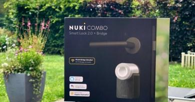 TEST – NUKI SmartLock 2.0 + Bridge, une serrure encore plus connectée.