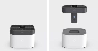 Amazon dévoile sa RING Always Home : Une caméra drone pour l'intérieur !