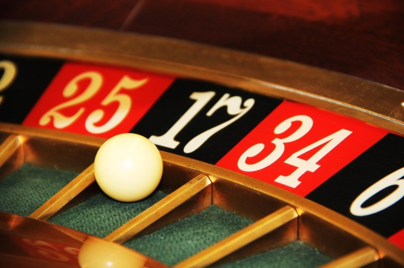 roulette en ligne casino