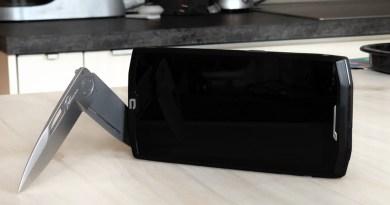 """TEST – CROSSCALL Core-X4 : Un smartphone """"PRO"""" pour baroudeurs conçu en France."""