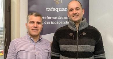 La start-up carolo Tafsquare acquiert 4 sites concurrents en France
