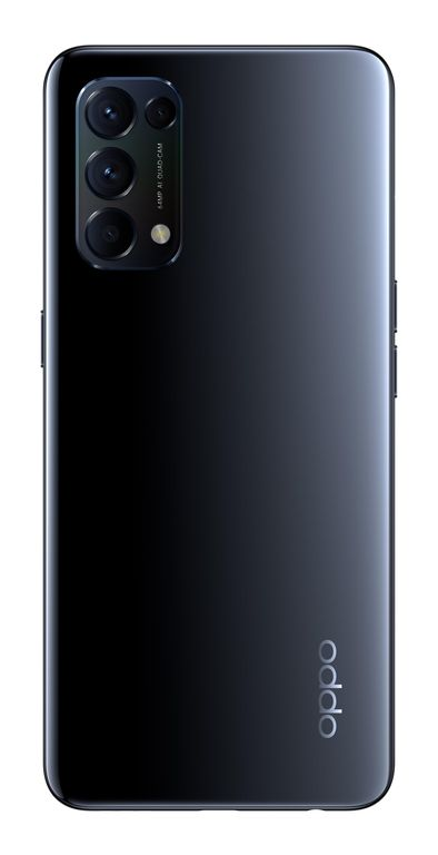 OPPO Find X3 Lite_Starry Black_5-2560