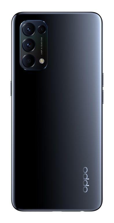 OPPO Find X3 Lite_Starry Black_5-2560