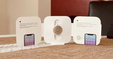 TEST – Apple Airtag : On l'a enfermé chez Carrefour !
