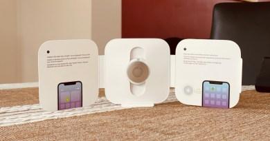 TEST – Apple Airtag : On l'a enfermé chez Carrefour !
