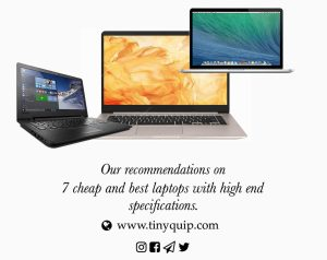buy cheap and best laptop
