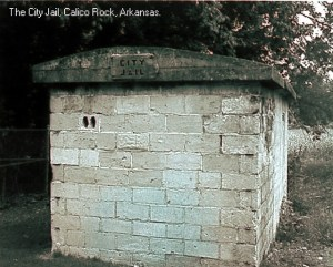 Calabooses in other states | Tiny Texas Jails