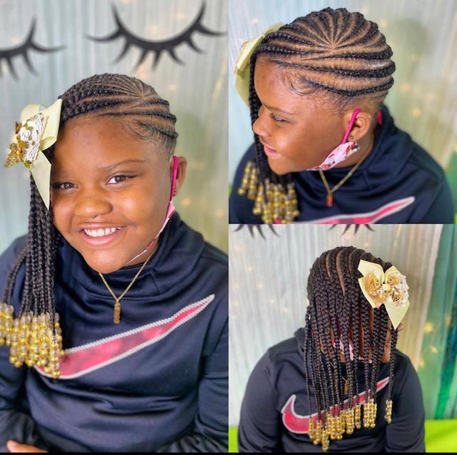 Feed In Braids 2 - Our Services