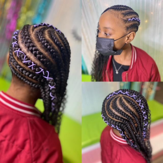 Feed In Braids 3 - Our Services