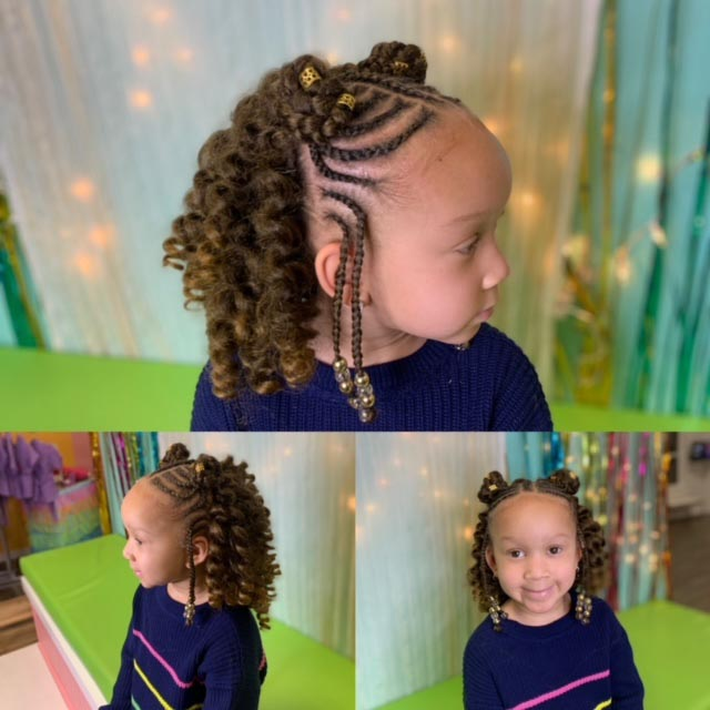 Kids Crochet Style - Our Services