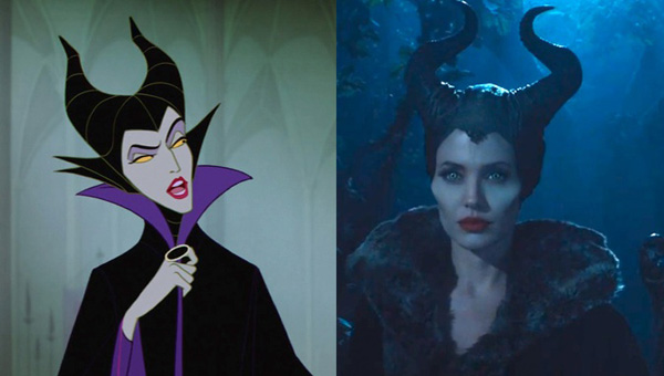 Image result for jolie maleficent